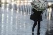 Погіршення погодніх умов прогнозують на Рівненщині
