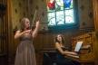 Катерина Бойчук: «Музикант прагне до свободи» (ВІДЕО ГРИ)