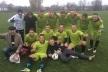 Команда з Дубенщини – срібний призер чемпіонату з футболу