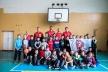 Гравці БК «Рівне» провели відкритий урок баскетболу у школі