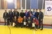 Рятувальники Рівненщини вибороли бронзу на змаганнях з волейболу (Фото)