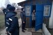 Рятувальники консультували жителів Рокитнівщини щодо пожежної безпеки (Фото)