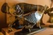 Динозаври, василіски та інші чудасії очима рівнянки в Італії (Фото)
