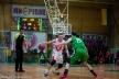 Чоловіки БК «Рівне» здобули десяту поспіль перемогу в Чемпіонаті України