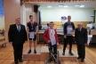 На Рівненщині відбувся відкритий кубок з пауерліфтингу серед спортсменів з інвалідністю (Фото)