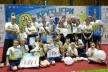 Команда Рівненської області представить Україну на World ISF Educational Games в Афінах