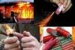 Рівненські рятувальники нагадують правила використання піротехнічних виробів!