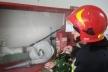 Вогнеборці відвідали інтернат у Здолбунові (Фото)