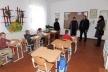 У Гощанському районі добудували школу
