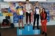 Рівненські легкоатлети із перемогами у Хмельницькому