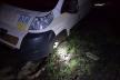 Рівненські рятувальники показали, як відбуксировували карету швидкої (Фото, відео)