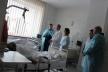 У Клеванському госпіталіхочуть створитиЦентр психологічної допомоги учасникам бойових дій