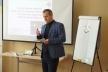 Реформи – це сміливість помножена на відповідальність, - директор Рівненського ЦРМС Руслан Сивий
