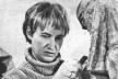 Згадаймо сьогодні українську скульпторку Теодозію Бриж…