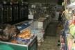 На Рокитнівщині злодії обікрали магазин і відразу ж організували й застілля