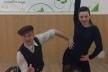 Танцюристи повернулися до Рівного із «золотом» Чемпіонату Києва
