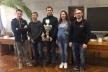 Рівняни стали чемпіонами України з Ґо