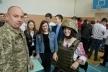 Навчально-тренувальні ігри «Патріот» для школярів відбулися на Костопільщині