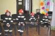 Надзвичайне свято для сонячних дітей влаштували рятувальники ДСНС Рівненщини