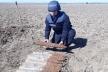 На Рівненщині піротехніки ДСНС знищили 18 вибухонебезпечних предметів часів минулої війни