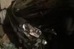 На Костопільщині поліцейські розшукали водія, який зник з місця ДТП