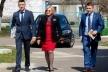 Оксана Білозір зустрілася із освітянами Рівненщини (Відео)
