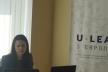 У Рівненському Центрі розвитку місцевого самоврядування навчали бухгалтерів ОТГ