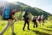 Туристів Рівненщини запрошують на фестиваль «Стежки здоров'я»