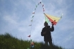 На Рівненщині завтра стартує обласний фестиваль повітряних зміїв «Поліське небо»
