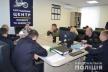 Поліцейські Рівненщини забезпечили правопорядок під час голосування
