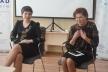 На Рівненщині відбувся круглий стіл «Жінки і децентралізація: особистий приклад у період змін» (Фото)