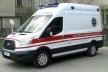 Автопарк швидкої допомоги Рівненської АЕС поповнився ще одним автомобілем