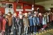 Рятувальники провели пізнавальну екскурсію для учнів початкових класів