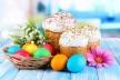 Святкові вихідні на Великдень та травневі свята