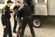 На Рівненщині триває конкурс на посади поліцейських конвойної служби