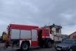 Рівненські вогнеборці запобігли вибуху газового балону