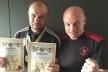 Вчитель фізкультури з Дубна у 40 років став чемпіоном