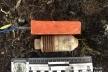 Вибухотехніки у Вараші знешкодили гранатометний постріл (Відео)