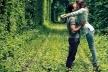Сьогодні на Рівненщині туристичний сезон відкривають з найромантичнішого маршруту – Тунелю кохання