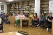 У Рівненському ПДМ говорили про «Трафік можливостей» (Відео)
