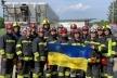 Рівненські рятувальники взяли участь у міжнародних навчаннях