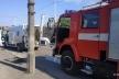 У Сарнах вогнеборці ліквідували пожежу у житловому будинку