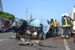 Допомогу після ДТП на трасі Київ-Чоп надавали рівненські рятувальники – деблокували тіла двох загиблих