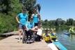 Рівненські веслувальники стали чемпіонами України