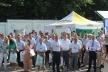 На Рівненщині сонячні батареї, теплові насоси, економне електрообладнання стали цікавити людей і підприємства