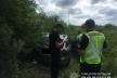Поліцейські встановлюють обставини загибелі водія у Рівненському районі