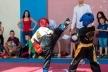 Чемпіонат Рівного з кікбоксингу зібрав майже 200 учасників