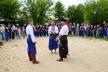 Демидівчани зайняли призове місце на фестивалі козацького духу