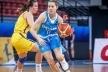 Рівнянка стала другою за результативністю на Чемпіонаті Європи