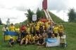 Молодь з цілої України вшанувала героїв УПА на теренах Рівненського та Костопільського  району